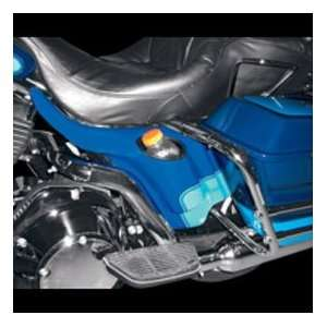 Industries DHCC Cruz Cover With Cup Holder For Harley Davidson Touring