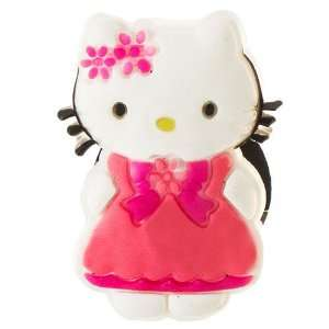 Making Hello Kitty boho croc charm   pink Arts, Crafts & Sewing