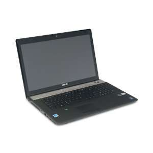 Asus N71Vn X1 Notebook PC   Intel Core 2 Duo P8700 2.53GHz