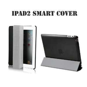 Sheath™ Ipad 2 Smart Cover Case with Back for Apple Ipad2 Wifi / 3g