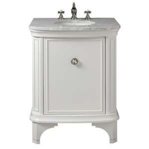 Porcher Savina 27 Bathroom Vanity Set with Stone Top : Toys & Games