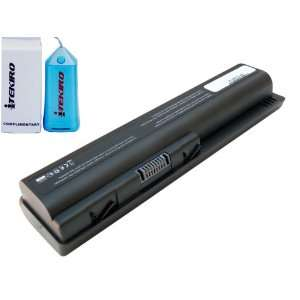 iTEKIRO 8800mAh   95Wh 12 Cell Extended Laptop Notebook