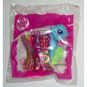 McDonalds   My Little Pony #1   Rainbow Dash, 2009: Toys & Games