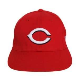 New Era Cincinnati Reds Snapback Hat Cap   Red Sports