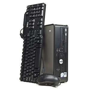 Dell OptiPlex 755 Core 2 Duo E7200 2.53GHz 1GB 80GB CDRW