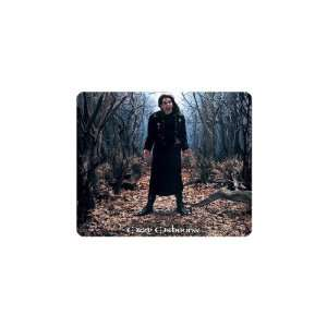 Brand New Ozzy Osbourne Mouse Pad In The Woods Everything