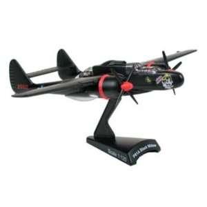 MP5334 1 Model Power P61 Black Widow 1/120 Everything