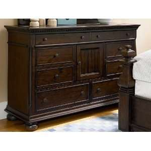 Universal Furniture Paula Deen Down Home Door Dresser in