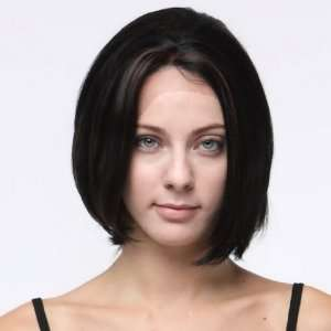 Straight Short Synthetic Front Lace Wig Health & Personal Care