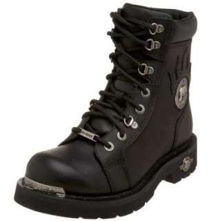 Harley Davidson Mens Diversion Boot Shoes