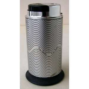 Pierre Cardin Piezo Ignition Decorative Gas Table Lighter. Circa 1970