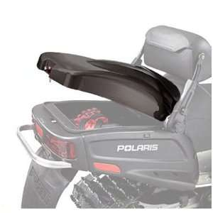 Polaris IQ Solo Touring Graphite Metallic Trunk Cover   pt