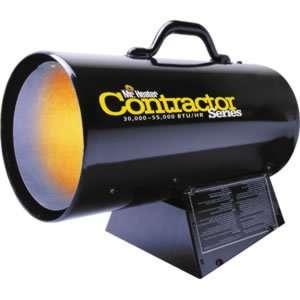 30,000 55,000 BTU Portable Propane Forced Air Heater