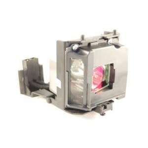 Sharp AN F212LP replacement projector lamp bulb with housing   High