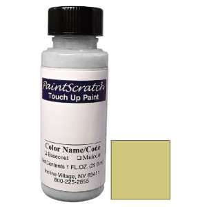 1 Oz. Bottle of Prosecco Metallic Touch Up Paint for 2007