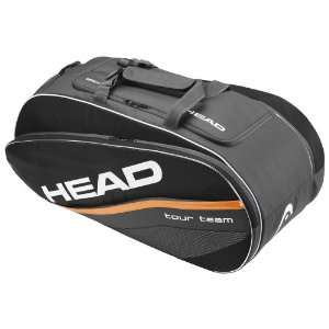 Head Tour Team All Court Tennis Racquet Bag Sports & Outdoors