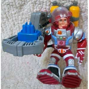 Fisher Price Rescue Heroes Action Figure Doll Toy Toys & Games