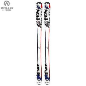 Rossignol Avenger Pro X1 Youth Skis