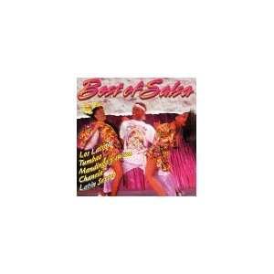 Best of Salsa Various Artists Music