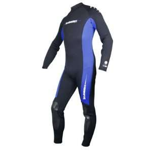 Scubamax 3mm Mens Scuba Diving Full Wet Suit Sports