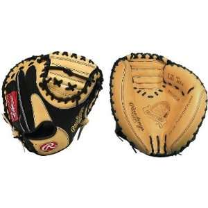 Preferred 32 1/2 Baseball Catchers Mitt   Baseball Catchers Mitts