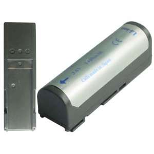 Sony   Removable disk drive battery   1 x lithium ion