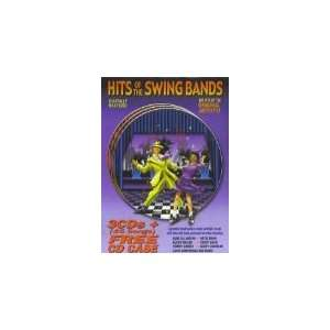 Swing Bands 3 CD Set (Comes With Free CD Case) Various Artists Music