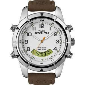 New High Quality Timex Expedition Digital Analog Combo Electronics