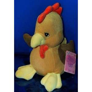 Precious Moments Country Chicken Tender Tails Toys & Games