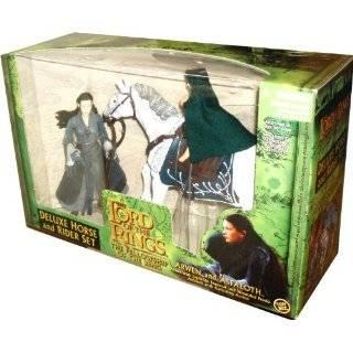Action Figure & BREGO (2002 ToyBiz)  Toys & Games