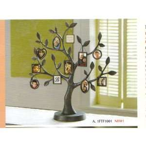 Hallmark Family Tree FTF1001 Metal Family Tree Everything Else