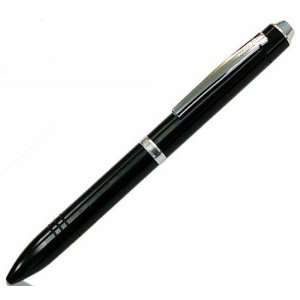 Digital Pen Voice Recorder with Flash Memory: Electronics