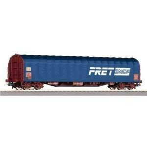 Roco 66306 Fret Sliding Wall Wagon V Toys & Games