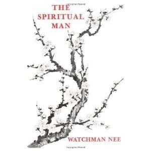 The Spiritual Man [Paperback] Watchman Nee Books