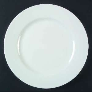 Vista Alegre Spirit White Dinner Plate, Fine China