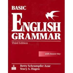 Grammar, Third Edition (Full Student Book with Audio CD and Answer