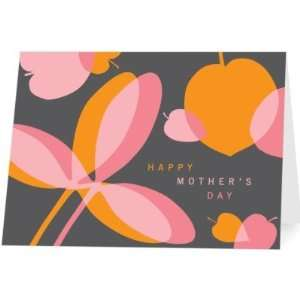 com Mothers Day Greeting Cards   Elegant Botanicals By Hello Little