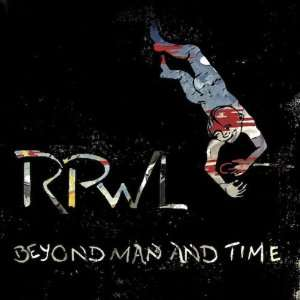 Beyond Man & Time Limited Edition Rpwl Music