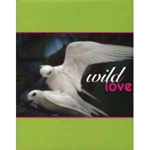 Wild Love (9781884167508) Nan Richardson Books