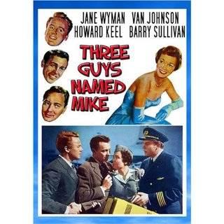 The Bride Goes Wild Van Johnson, June Allyson, Jackie