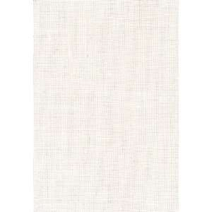Gweneth Linen Ivory by F Schumacher Fabric: Arts, Crafts