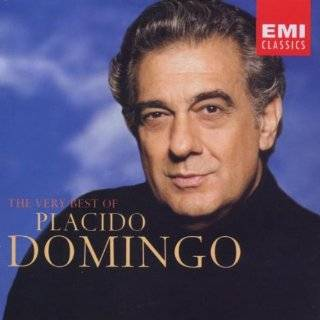 Granada The Greatest Hits of Placido Domingo Music