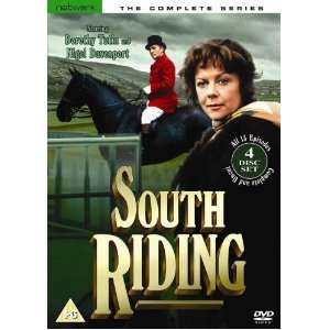 South Riding   Complete Series   4 DVD Set [ NON USA FORMAT, PAL, Reg