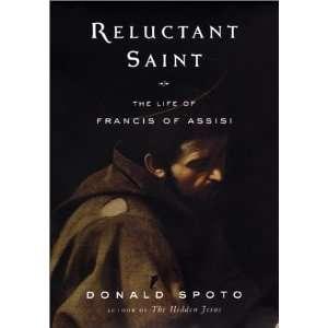 Reluctant Saint [Hardcover] Donald Spoto Books