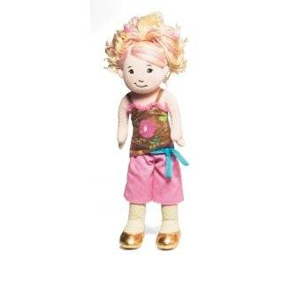 Groovy Girls Nanette   Blonde Toys & Games