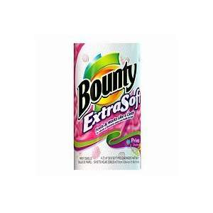 Bounty Big Roll Extra Soft Prints, 64 Sheets 1 ea Health
