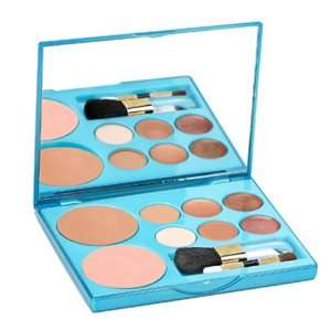 Joey NY Specialty SoBe Sun Kissed Bronzing Makeup Palette