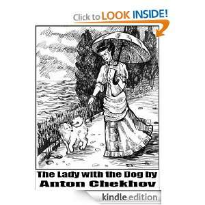 The Lady with the Toy Dog (illustrated) Anton Chekhov, Alla Baum, S