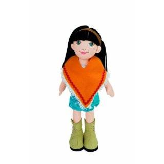 Classic Doll For Your Timeless Girl from Manhattan Toy Toys & Games
