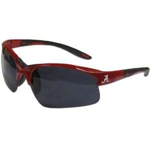 Siskiyou Alabama Crimson Tide NCAA Blade Sunglasses